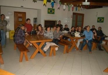 Campeonato de Canastra e Domino 2010-14