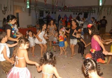 Carnval Baile Infantil 2011-Foto n-152