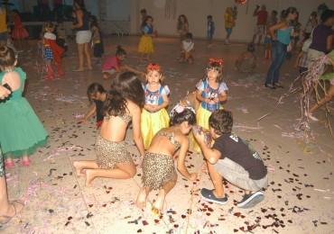 Carnval Baile Infantil 2011-Foto n-44