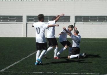 Encerramento do Campeonato de Futebol 2010 Foto n-24